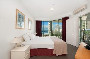 Sun City Resort's Apartment 1606