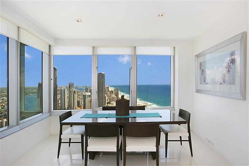 Top 4 choices for cheap gold coast accommodation for Cheap 2 bedroom apartments gold coast